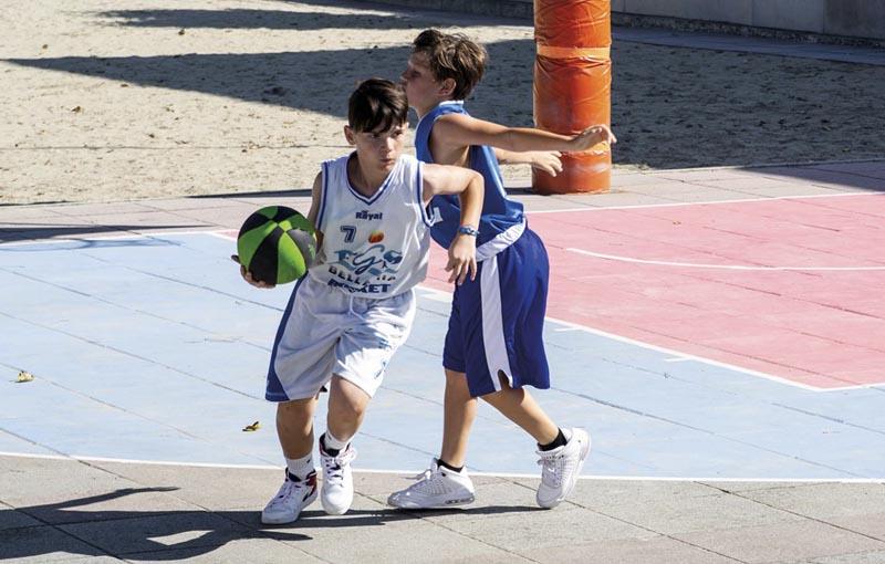 Camp basket 2021 - Eurocamp