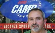 MARIO FLORIS Direttore Tecnico Camp Specializzazione