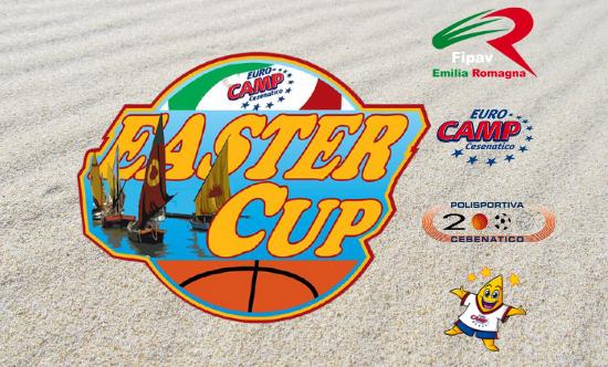 Torneo Volley Nazionale Eurocamp