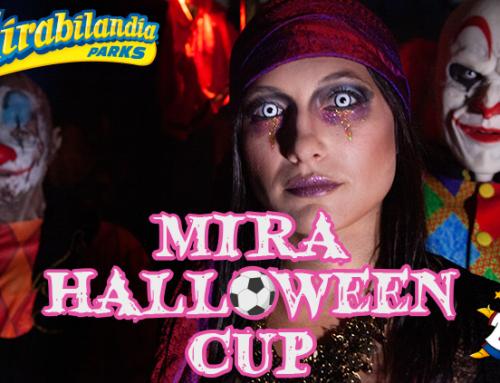 Halloween – 1° Torneo Nazionale Calcio Esordienti Femminile 2009/2010
