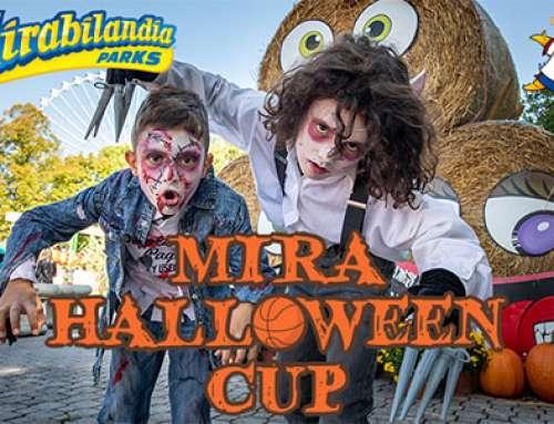 Halloween 2021 – 4° Torneo Nazionale MiniBasket