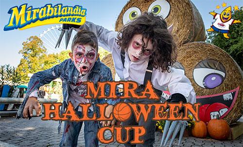 Torneo di minibasket EuroCamp