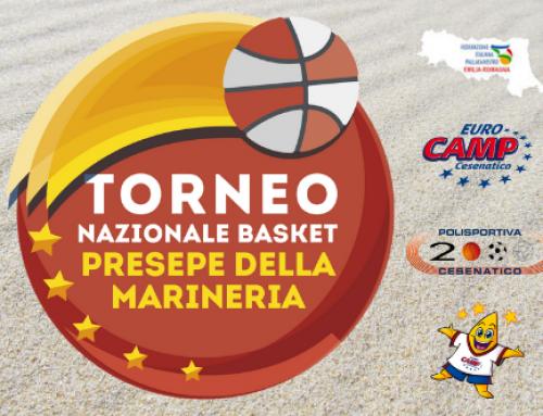Natale 2021 – 14° Torneo Nazionale Basket Presepe della Marineria